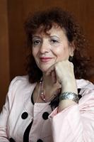 Lena Riečanská: Nepíšem sama, mám pomocníka a tým je život