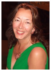 Marta Gergelyová