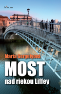 Most nad riekou Liffey -